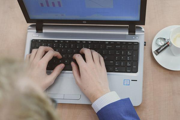 Havas - Finance - Control - Hengelo - Goed voorbereid van start
