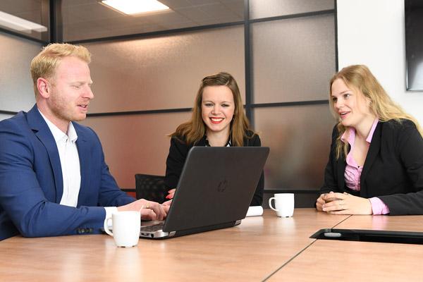 Havas - Finance - Control - Hengelo - Kleine ondernemersregeling