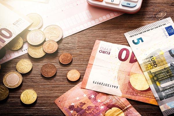 Lage inkomensvoordeel - Havas - Finance - Control - Hengelo