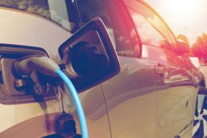 Bijtelling elektrische auto van de zaak